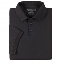 5.11 Professional Polo - Short Sleeve - Black