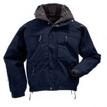 5.11 5-in-1 Jacket - Navy