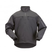 5.11 Chameleon Softshell Jacket - Black