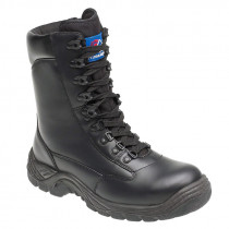Himalayan 5060 Side-Zip Safety Boot