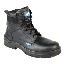 Himalayan HyGrip 5114 Mid-Cut Safety Boot