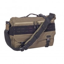 5.11 RUSH Delivery LIMA Messenger Bag - OD Trail