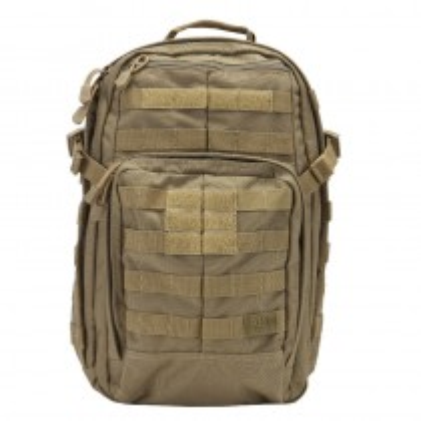 5.11 Rush 12 Backpack - Sandstone