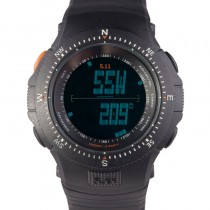 5.11 Field Ops Watch - Black
