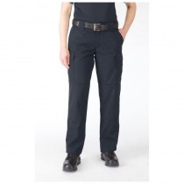 5.11 Womens TDU Pants - Navy