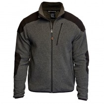 5.11 Tactical Full Zip Sweater - Gunpowder