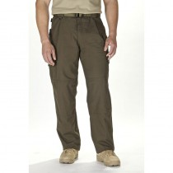 5.11 Tactical Cotton Pants - Tundra
