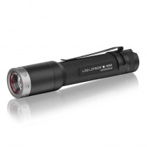 LED Lenser M3R Rechargeable Torch