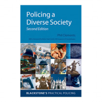 Blackstone's - Policing a Diverse Society