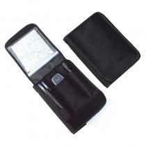 Web-Tex Zipped A5 Document Holder
