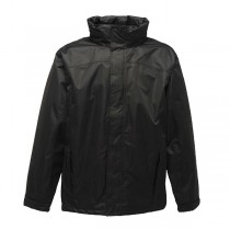 Regatta Ashford Waterproof Jacket - Black