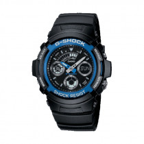 Casio G-Shock Watch AW-591-2AER