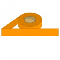 Barrier Tape - Orange