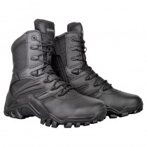 Bates Delta 8 Side-Zip Boot