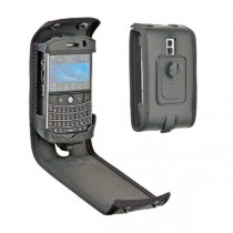 Leather Blackberry Case - KlickFast