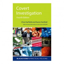 Blackstone's - Covert Investigation
