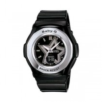 Casio Baby-G Watch BGA-103-1BDR