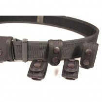 Duty Belt Keepers - 4 Pack