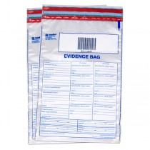 Generic Evidence Bag - Medium