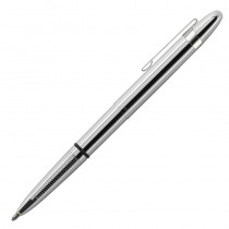 Bullet Fisher Space Pen - Chrome