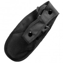 Rigid Handcuff Pouch - 45° to Belt