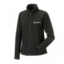 Womens Security Fleece