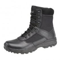 "Grafters Stealth II - 8"" Non-Metal Combat Boot"