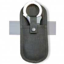 Enclosed Speed Cuff Case