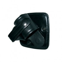 Premium Leather Swivel Speedcuff Loop