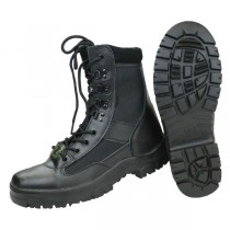 Highlander Alpha Patrol Boot