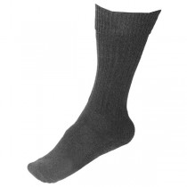 Tropical Socks - Black