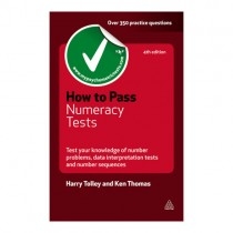 How to Pass Numeracy Tests