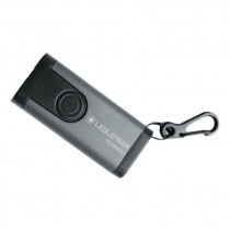 LED Lenser K4R Rechargeable Keyring Torch