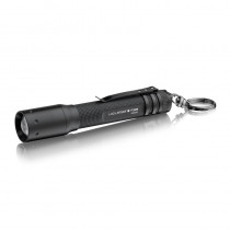LED Lenser P3 Key Ring Torch