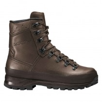 Lowa Patrol Boot - MOD Brown