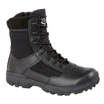"Grafters Stealth Zipper - 8"" Non-Metal Side-Zip Boot"