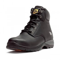 JCB The Max Safety Boot - Black