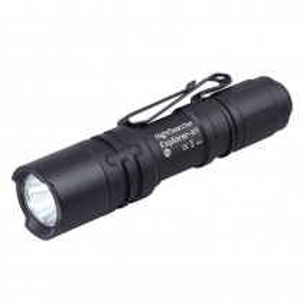 Nightsearcher Explorer X1 Pocket Flashlight