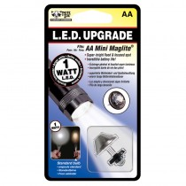 Nite Ize AA Mini-Maglite Super Bright LED Upgrade