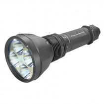 Nightsearcher Magnum-11600 - Rechargeable LED Flashlight