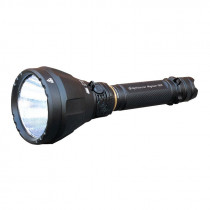 Nightsearcher Magnum-1100 - Rechargeable LED Flashlight
