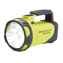 Nightsearcher Trio-550 - Rechargeable LED Searchlight