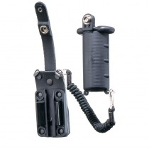 Leather CS Spray Holder - KlickFast