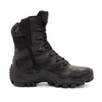 Bates Delta-8 ICS Side-Zip Boot