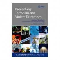 Blackstone's - Preventing Terrorism and Violent Extremism