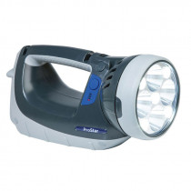 Nightsearcher ProStar- Rechargeable LED Searchlight