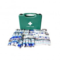 First Aid Kit - HSE - 1-50 Person