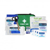 First Aid Kit - BS8599-2 - Motorist Kit
