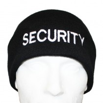 Security Beanie Hat