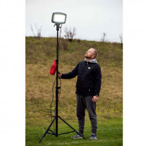 Nightsearcher Sport Star 20K - Rechargeable LED Floodlight